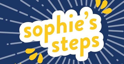 Sophie's Steps Recap